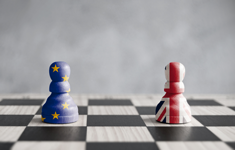 La FCA adoptará un enfoque pragmático para supervisar la presentación de informes en Brexit Day